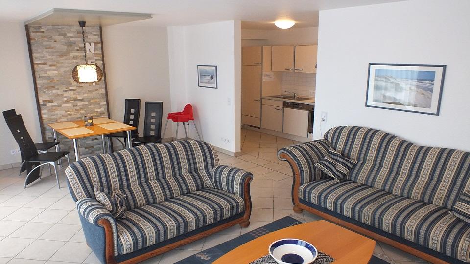 ferienwohnung milchbar blick norderney. Black Bedroom Furniture Sets. Home Design Ideas