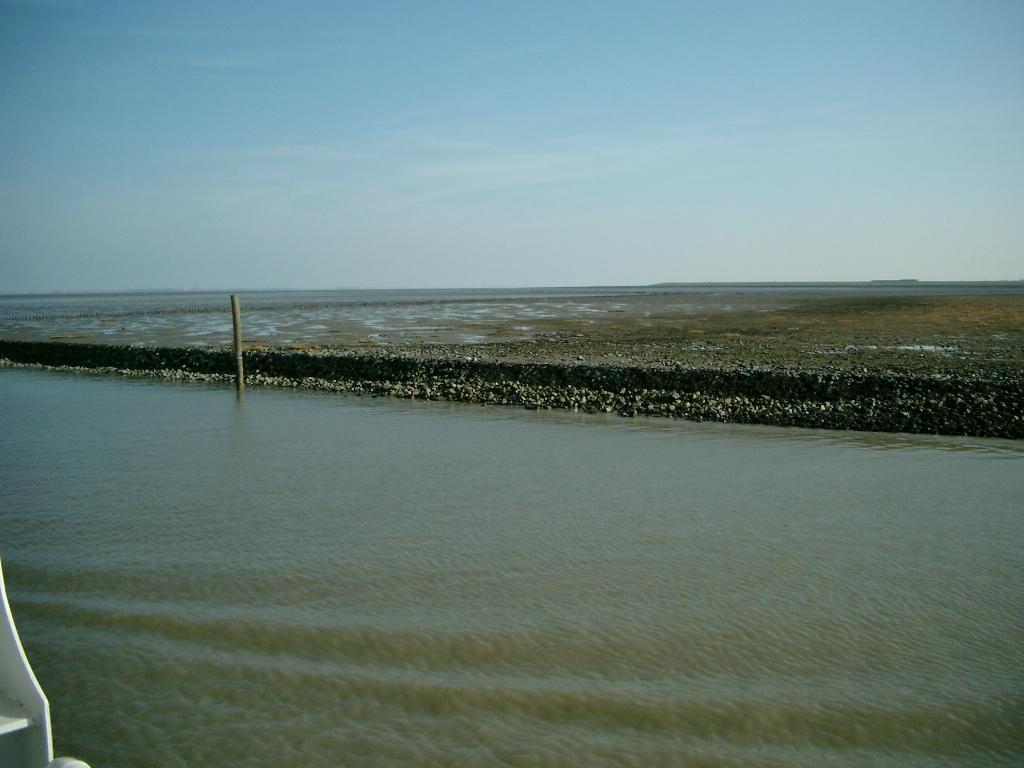 öpnv Norderney
